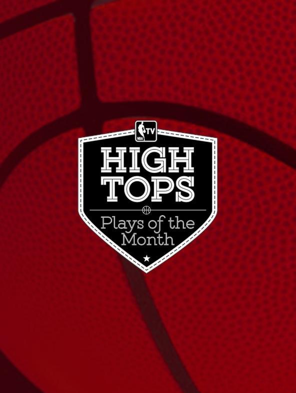 High Tops: Sue Bird