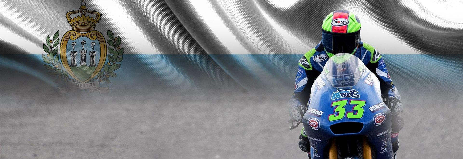 GP San Marino e Riviera di Rimini. PL3