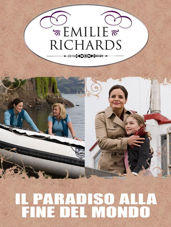 Emilie Richards - Il Paradiso alla..