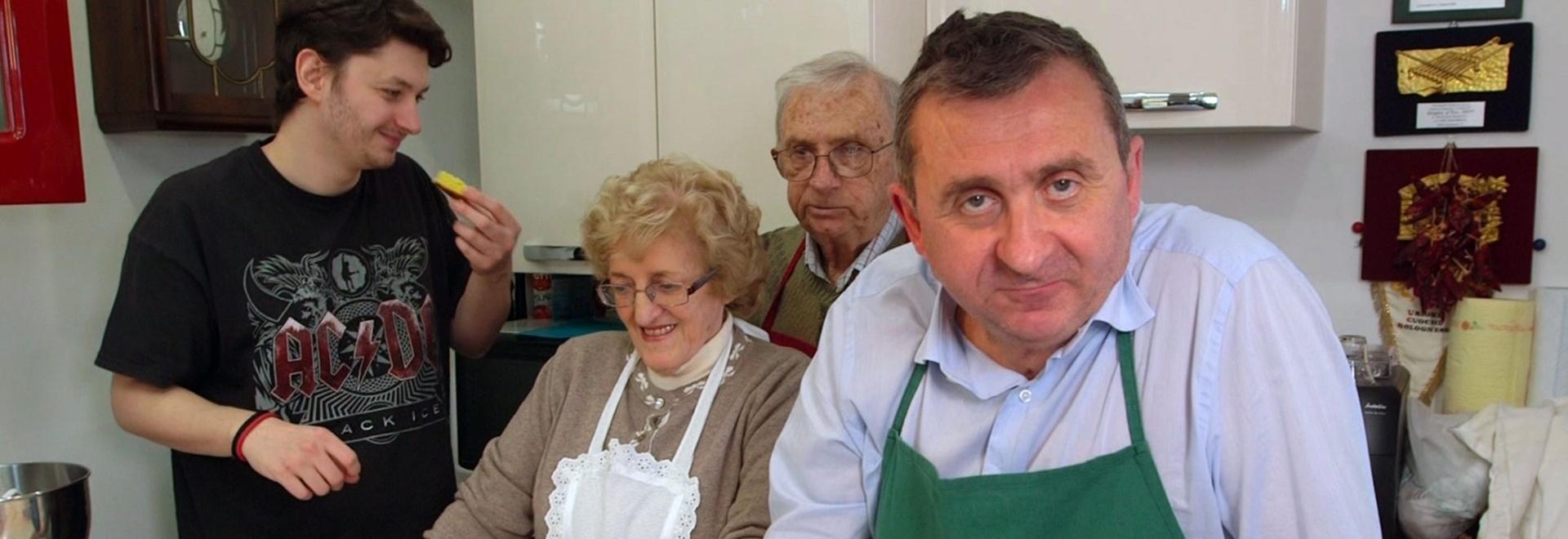 Torta carciofi - Ciribolla