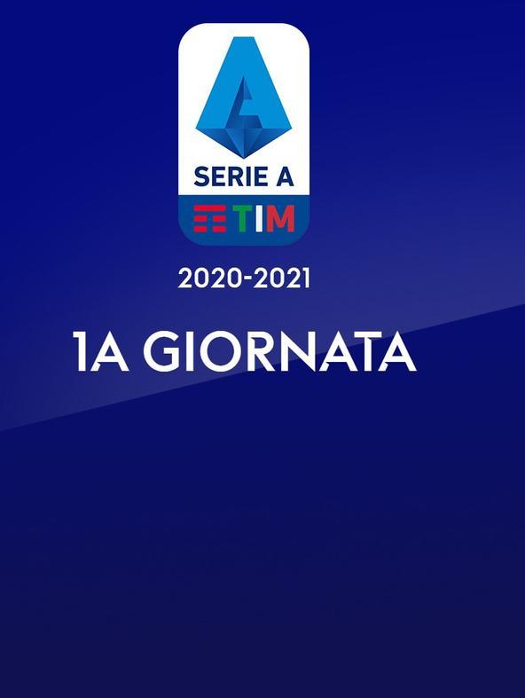 Verona - Roma   (diretta)