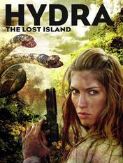 Hydra - L'isola del mistero