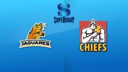 Jaguares - Chiefs. 2° Quarto