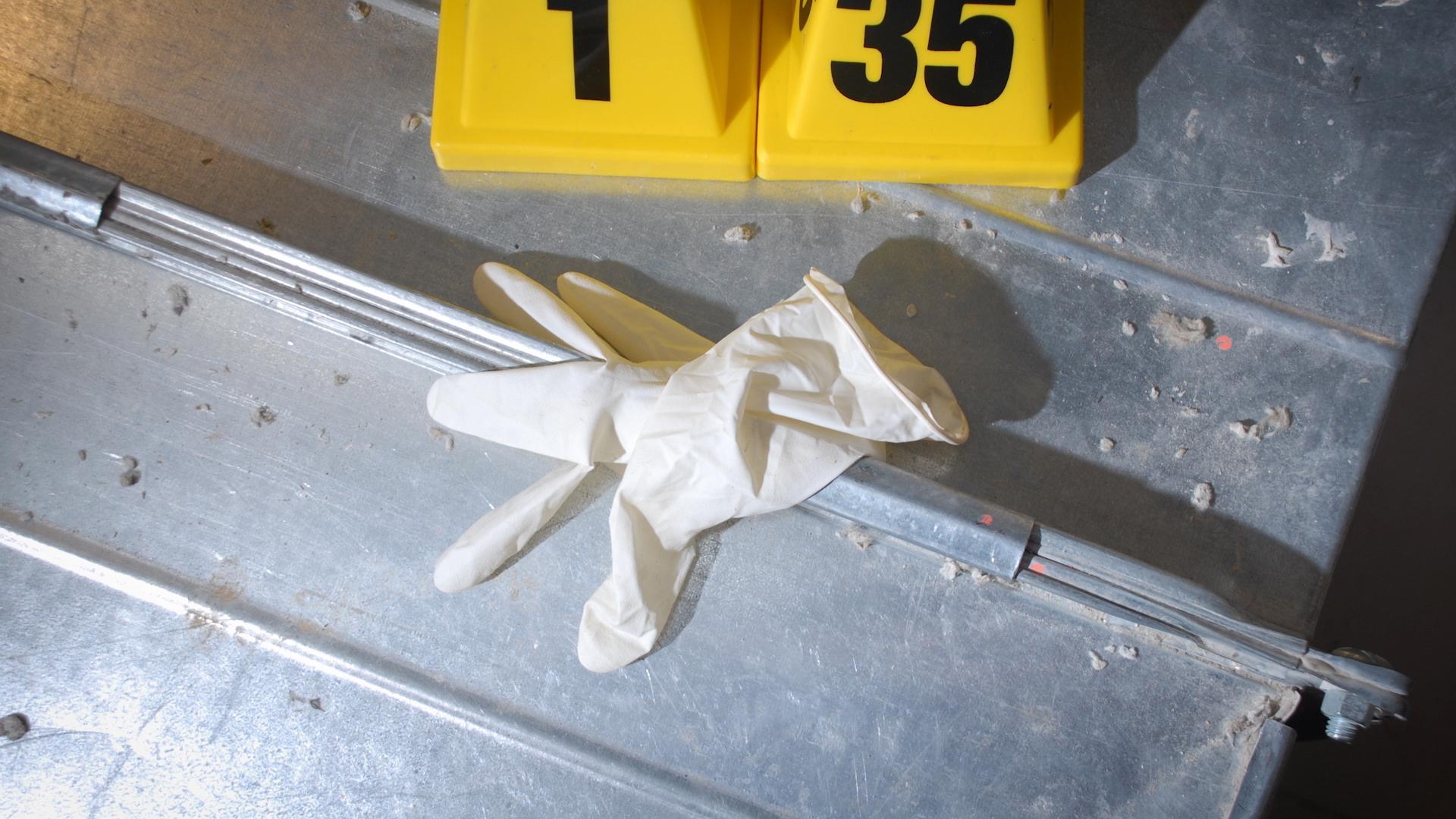 Crime + Inv. HD Delitti al microscopio-  -  -  -