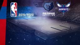Memphis - Charlotte