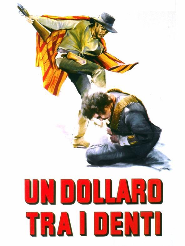 Un dollaro tra i denti