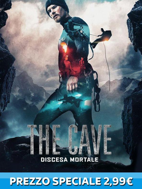 The Cave - Discesa mortale