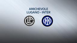 Lugano - Inter