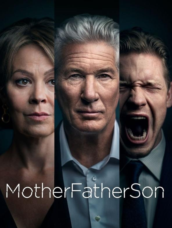 MotherFatherSon - 1^TV