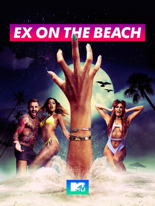 Ex On The Beach: la rivincita degli Ex 6 -