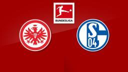 Eintracht F. - Schalke. 11a g.