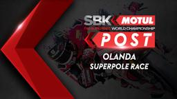 Olanda Superpole Race