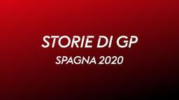 Spagna 2020