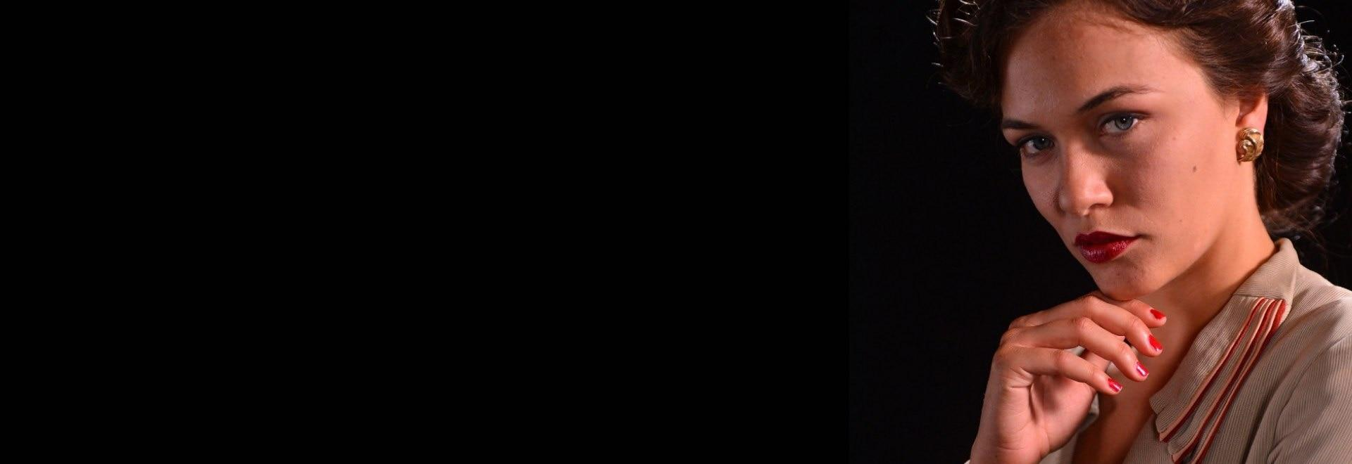 Cinecittà Babilonia. Sesso, bugia e camicie nere