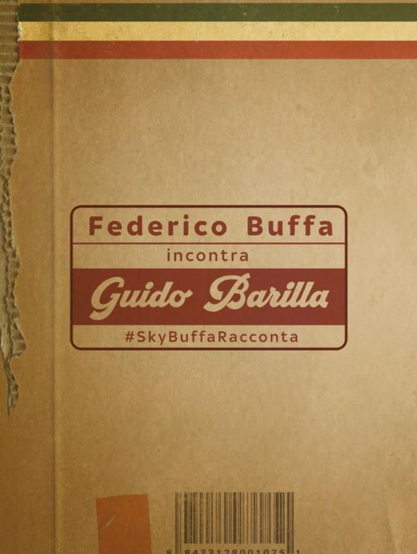 Federico Buffa incontra Guido Barilla