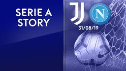 Juventus - Napoli 31/08/19
