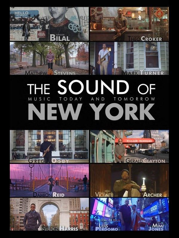 The Sound Of New York - The Film