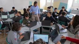 Lecce - Start up di classe