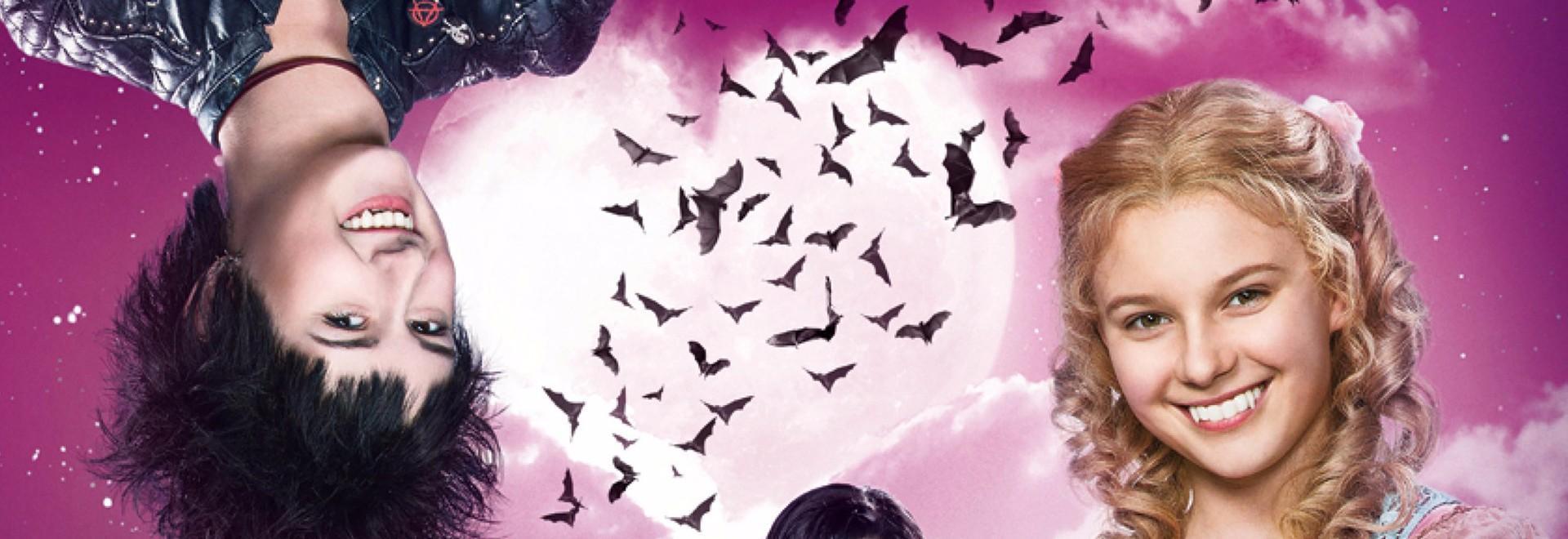 Sorelle Vampiro 2 - Pipistrelli nello stomaco