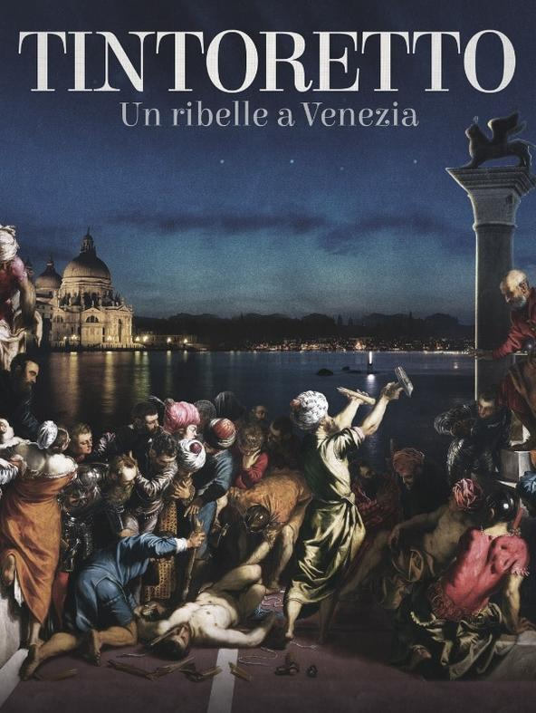 Tintoretto - Un Ribelle A Venezia -  -
