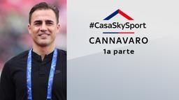 Cannavaro - 1a parte