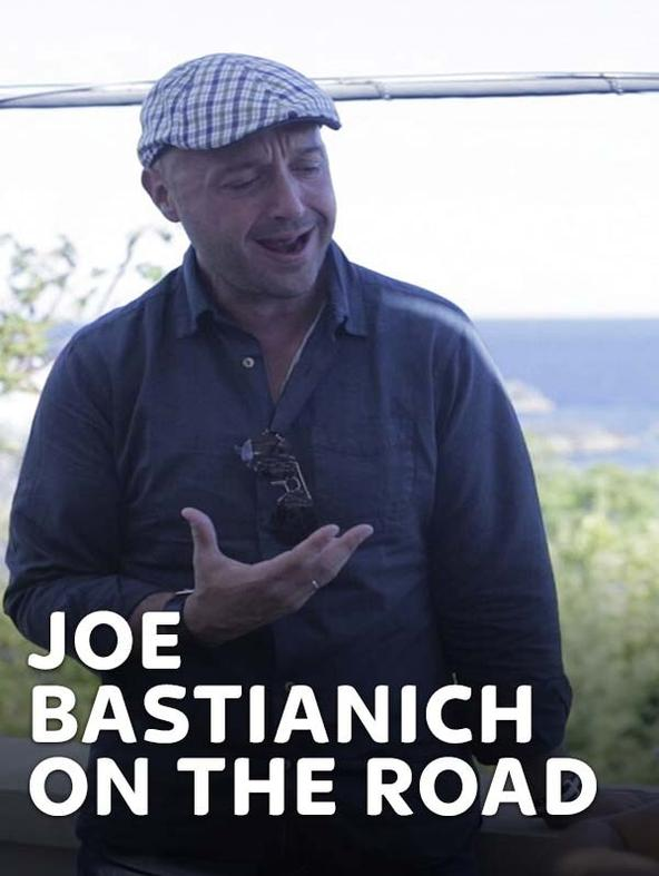 S1 Ep3 - Joe Bastianich on the Road