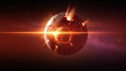 Asteroide alieno
