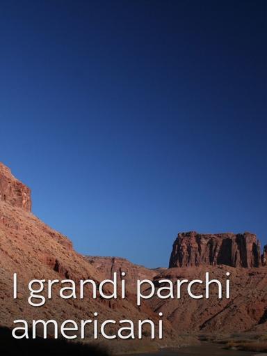 S1 Ep6 - I grandi parchi americani