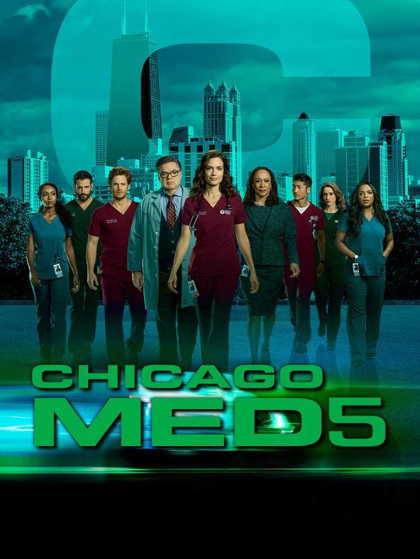 Chicago Med -  - 1^TV