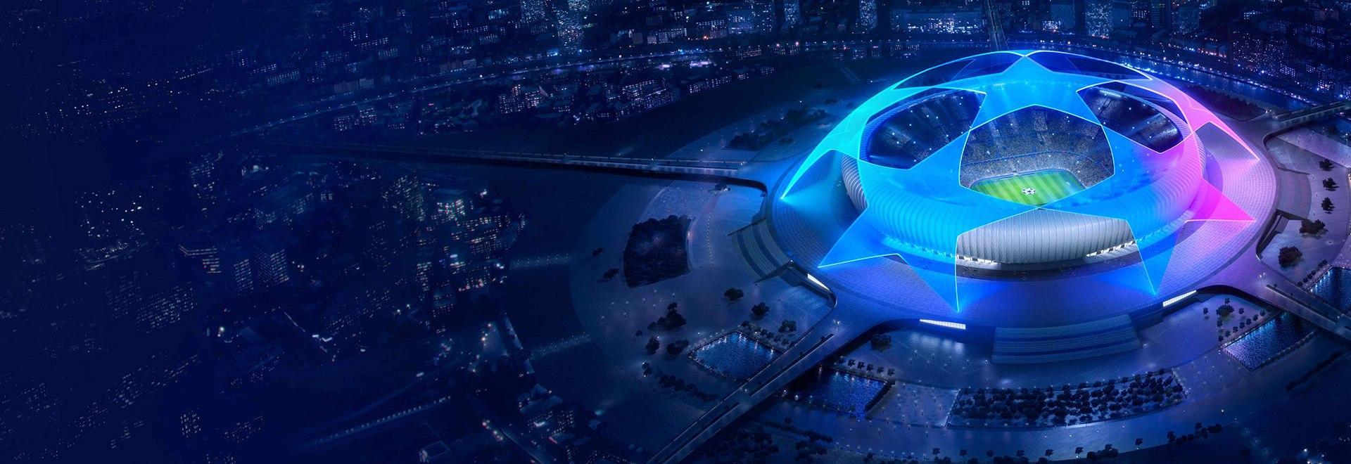 Paris - Manchester City. 2a semifinale Andata
