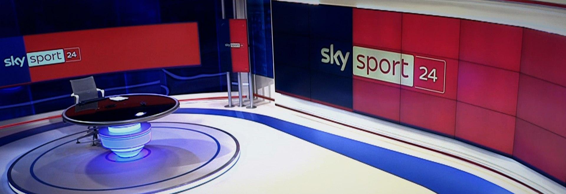 Sky Sport 24 Fanta Show