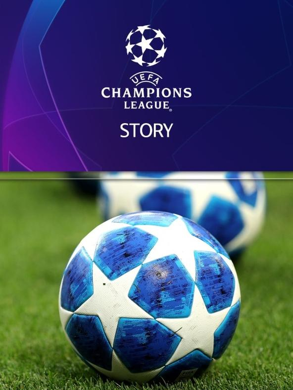 Champions League Story