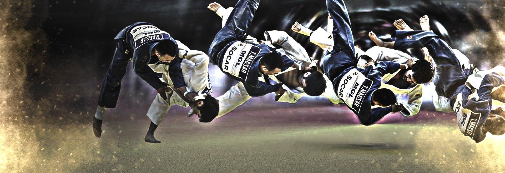 Masters Doha