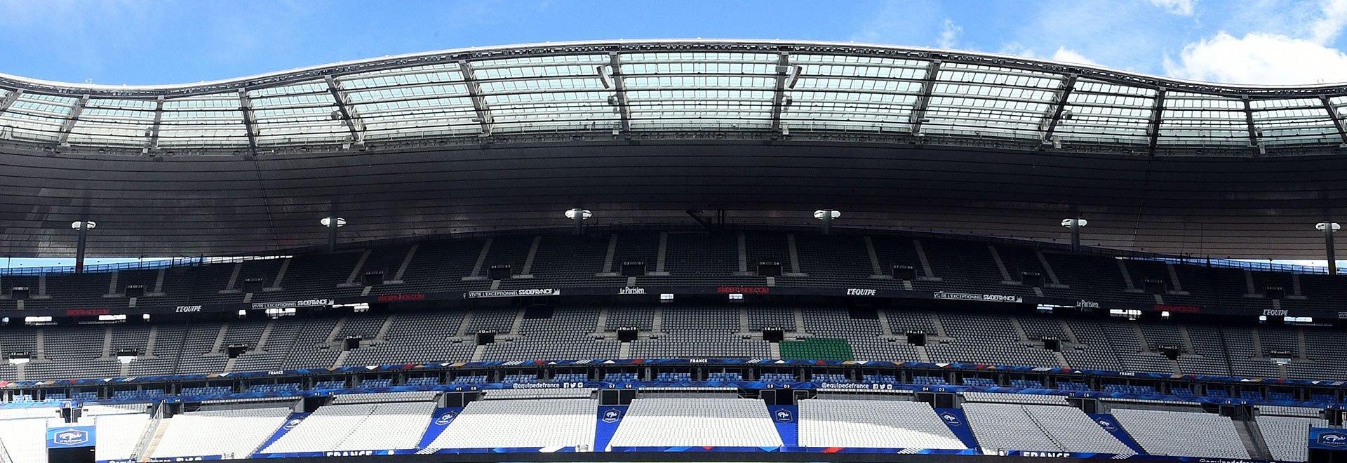 Portogallo - Francia. Finale