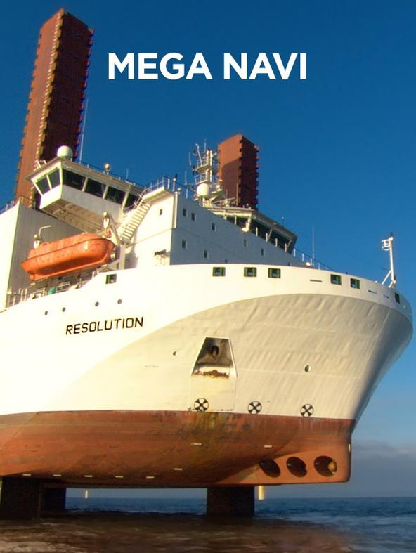 La MV Resolution