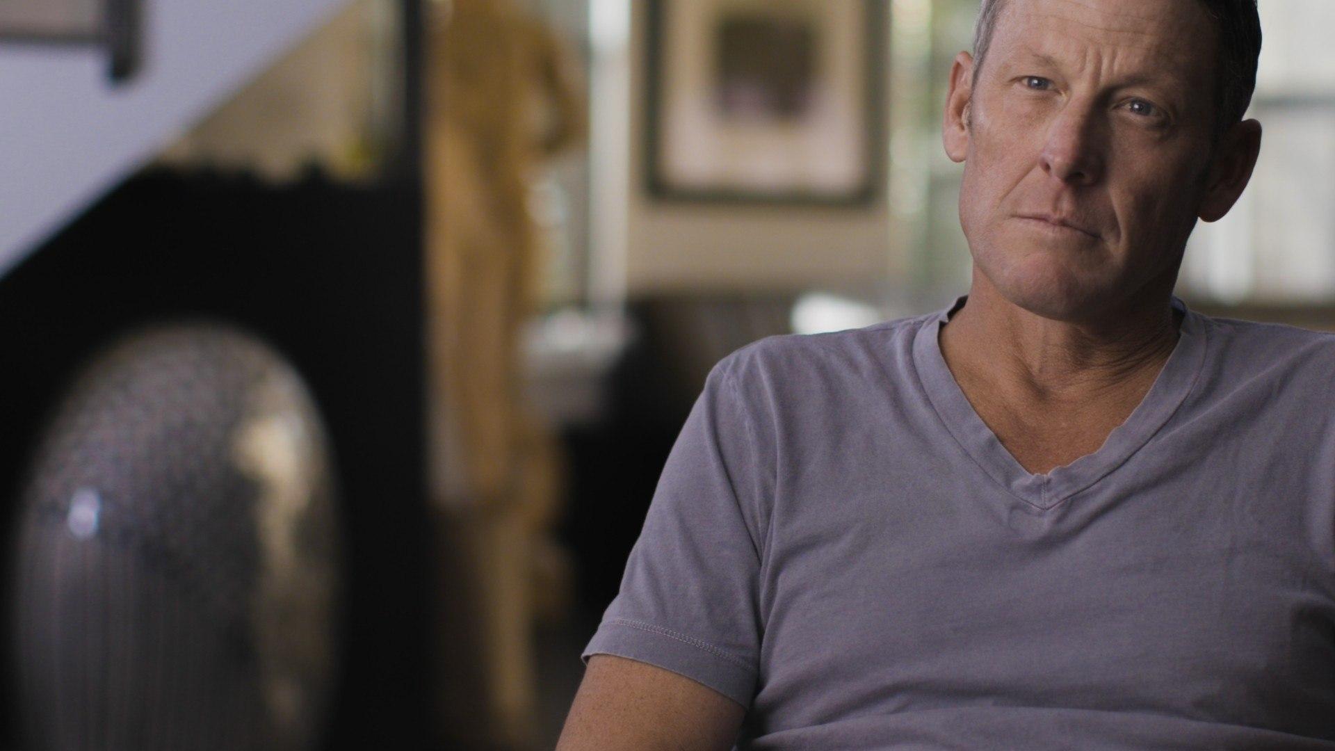 Sky Documentaries HD Lance Armstrong