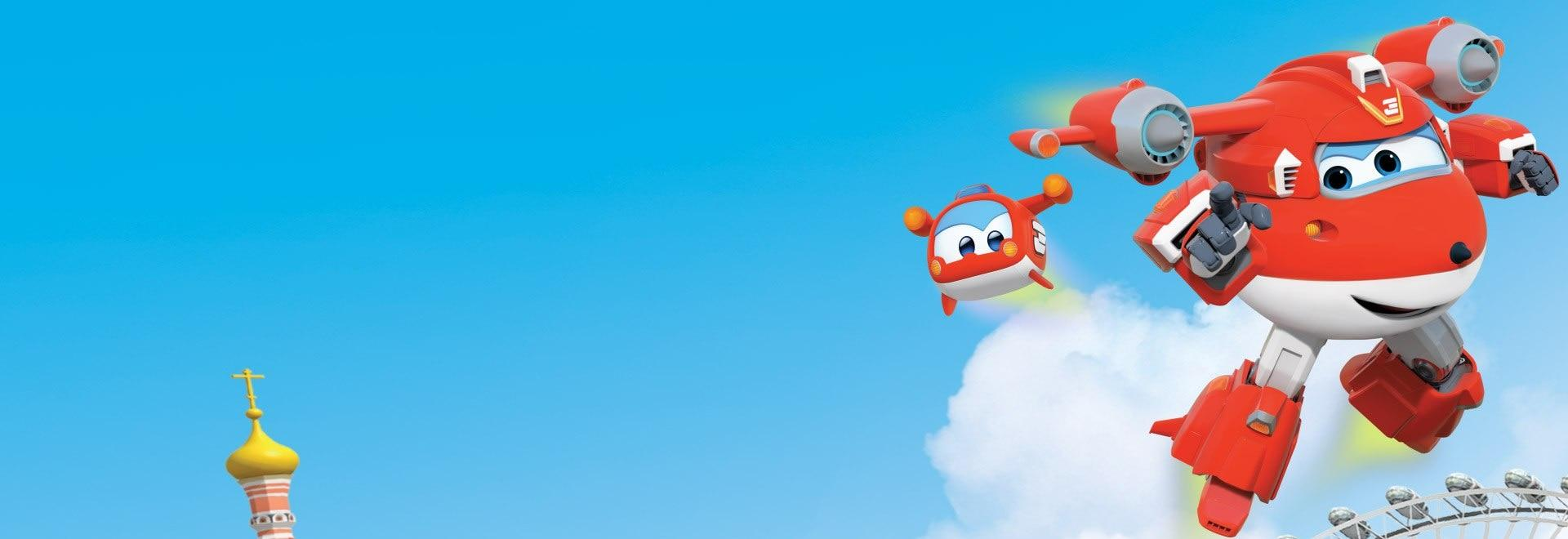 Il super cagnolino Happy