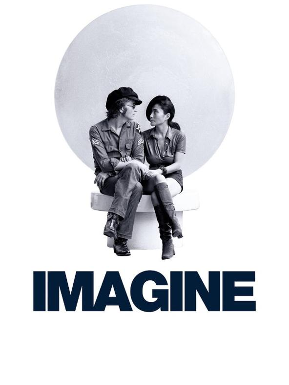 Imagine-  - 1^TV