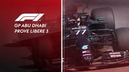 GP Abu Dhabi. PL3