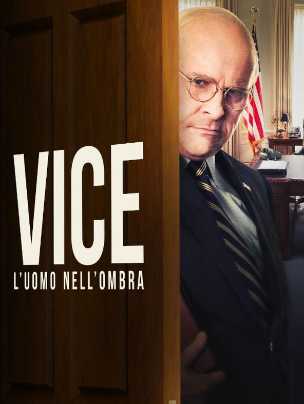 Vice - L''uomo nell''ombra