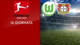 Wolfsburg - Bayer L. 1a g.