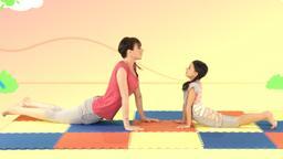 Favola Yo Yoga, Shhh.. fermi e zitti!