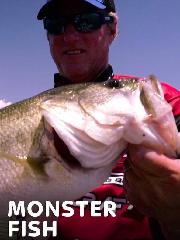 Monster Fish 10