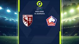 Metz - Lille