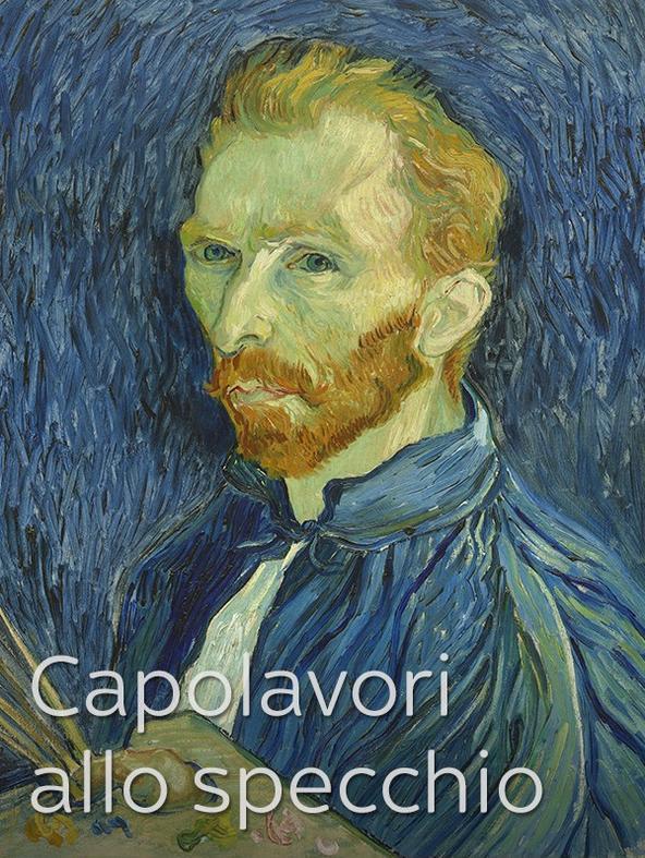 Capolavori allo specchio: Cezanne