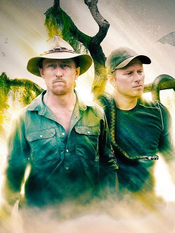 Legends of the Wild - 1^TV