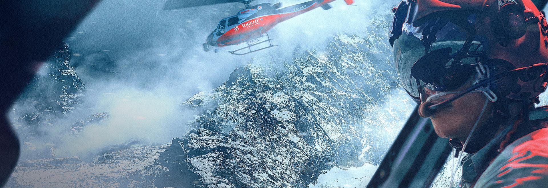 Gli eroi dell'Everest