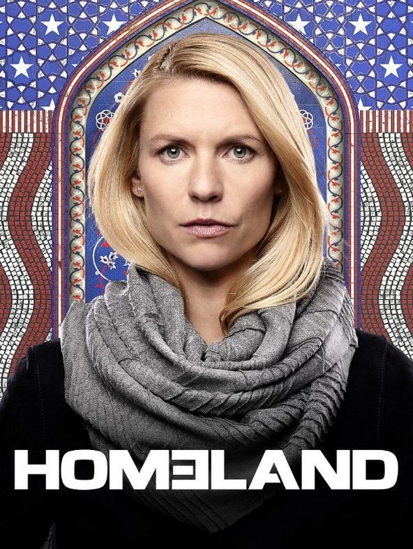 Homeland - 1^TV