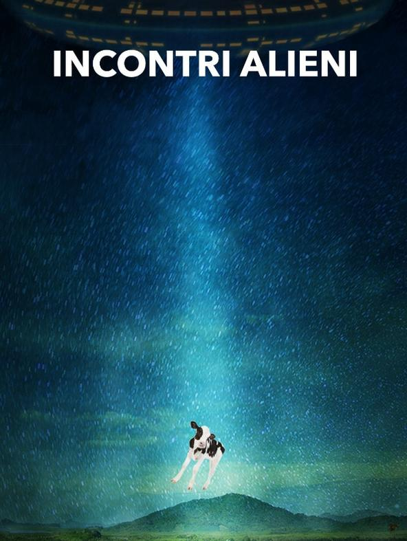 Incontri alieni