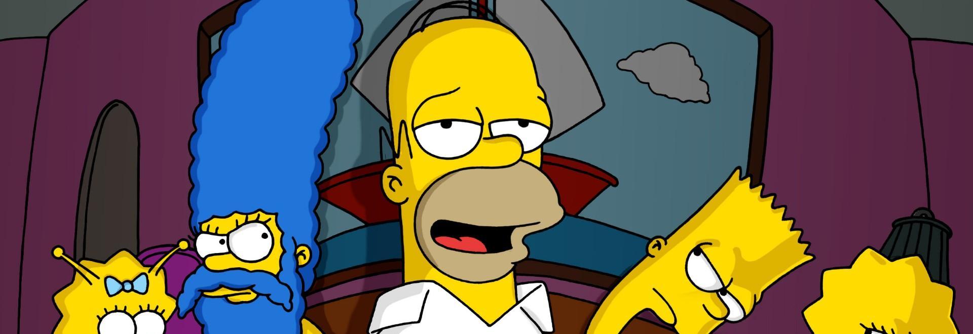 Dolce e amara Marge